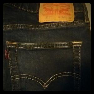 Levi's jeans 👖
